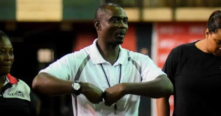 D'Tigress Coach Impressed Despite Afrobasket Test Match Defeat