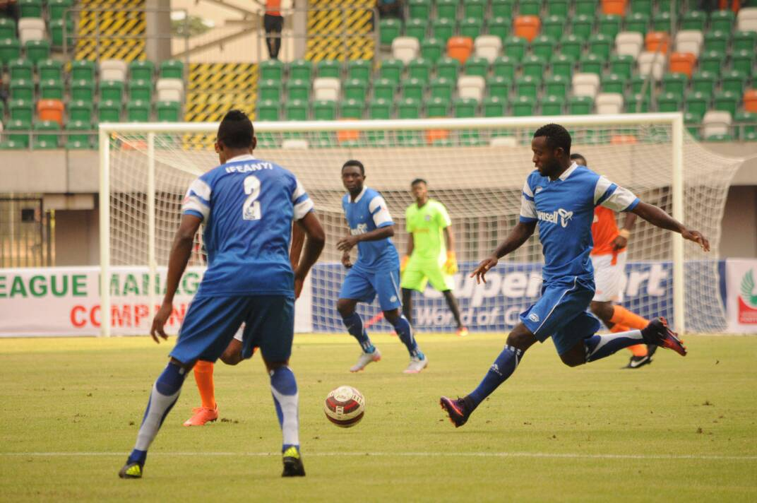 LMC Postpone Rivers United Vs Katsina United NPFL Clash