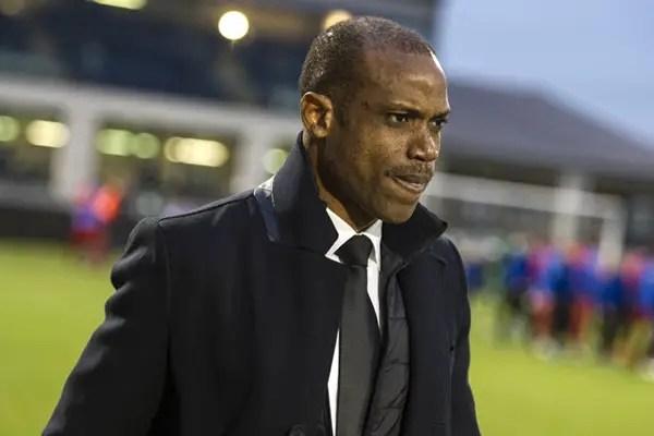 Oliseh's Fortuna Sittard Crash Out Of Dutch FA Cup