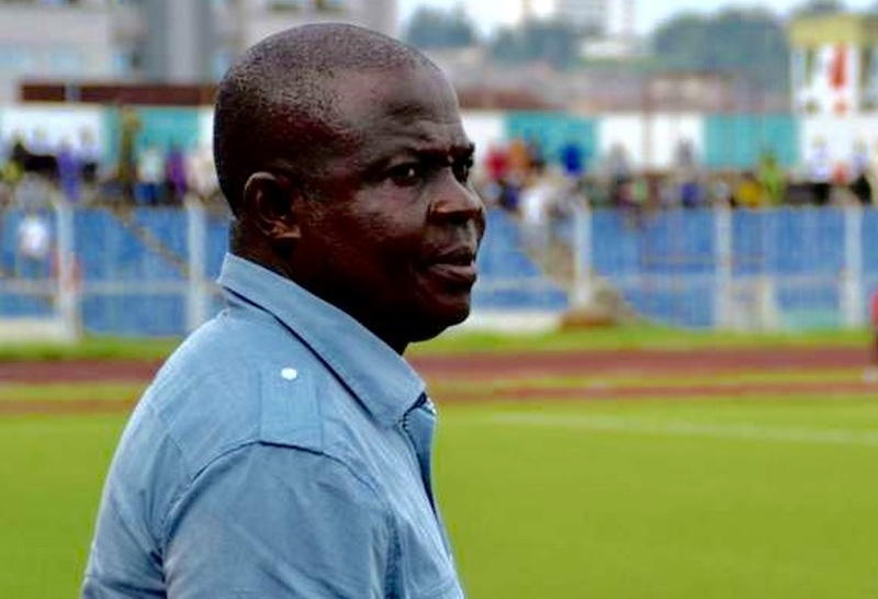 Ogunbote, Enyimba: Club Not Signing Ghana WAFU Cup Coach