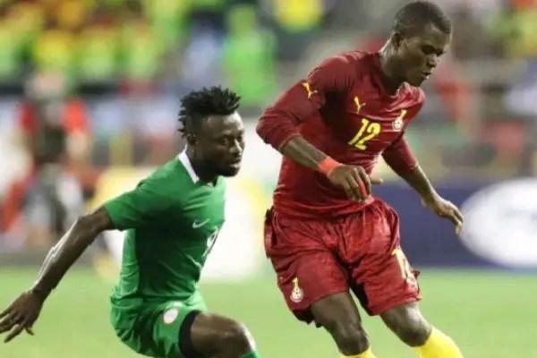 WAFU Cup: Okpotu Targets Goal, Victory Against Benin