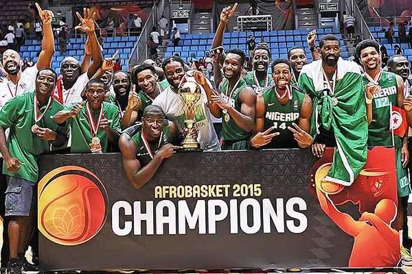 D'Tigers Drop Six Spots In FIBA World Ranking