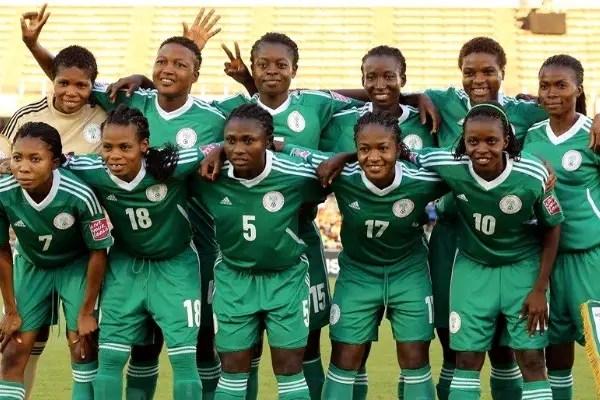 Nkwocha Backs Falconets To Overcome Tanzania In World Cup Qualifier