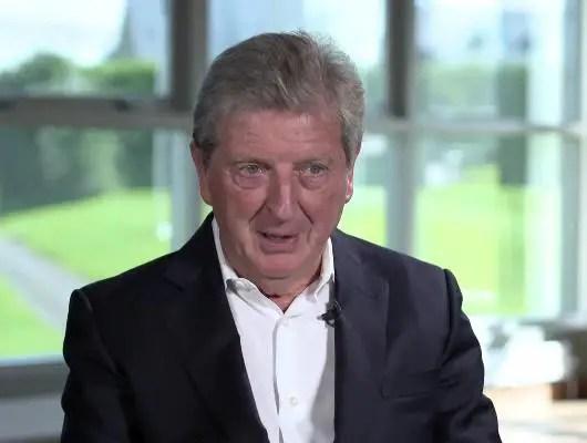 Hodgson Unfazed As Palace Visit Free-Scoring Man City