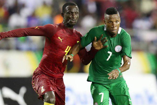 Dosu: Home Eagles Can Use WAFU Cup Success To Make Nigeria Vs Zambia Squad