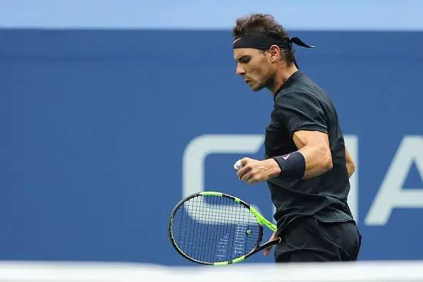 BREAKING: Nadal Wins 2017 US Open Title