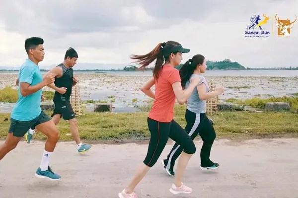 Indian Half Marathon Sangai Run Invites Nigerian Athletes
