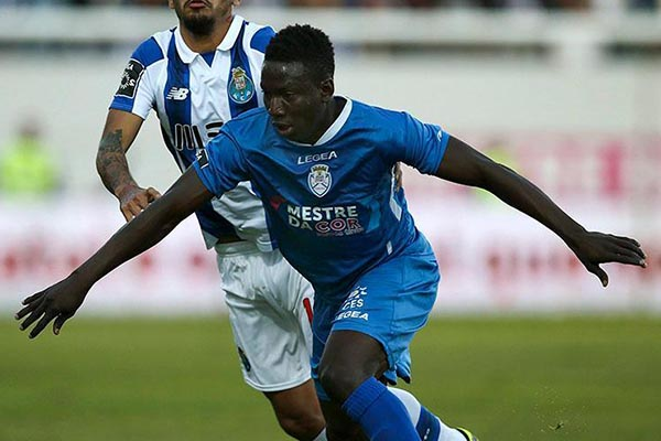 Etebo Set To Join FC Porto In January