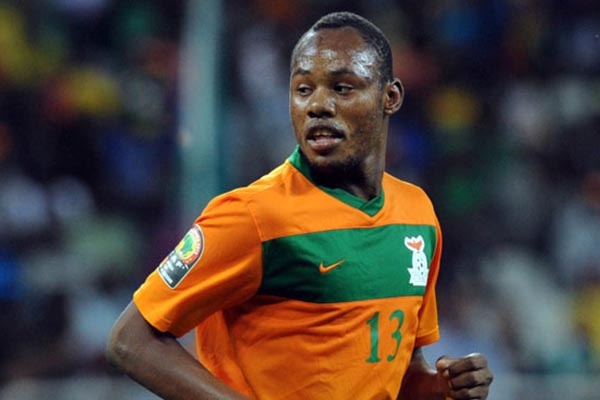 5 Zambian 'Copper Bullets' Super Eagles Must Smother In Uyo!