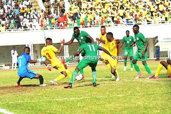 WAFU Cup: Mali Ease Past Mauritania, Nigeria Set For Sierra Leone