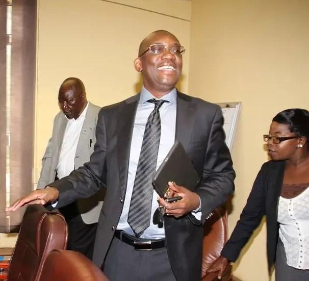Zambia FA President Kamanga: Why Chipolopolo Will Beat Nigeria In Uyo