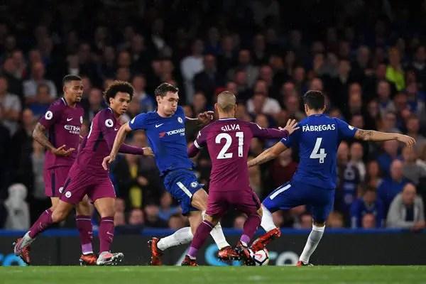 Guardiola: How Man City Defeated Chelsea At Stamford Bridge Bridge