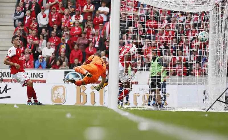 Eagles Roundup: Balogun Shines In Mainz's Home Win, Moses Helps Chelsea Beat Ndidi, Iheanacho
