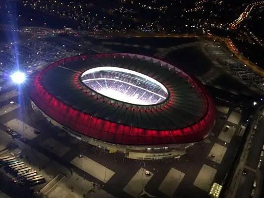 Estadio Metropolitano To Host 2019 Champions League Final