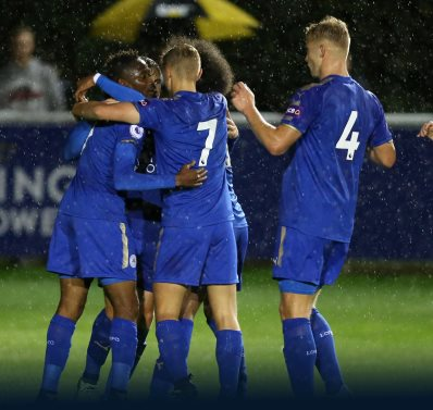 Musa Shines In  Leicester Reserves Win Over Chelsea