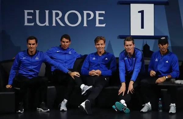 Nadal, McEnroe, Borg Endorse Laver Cup As World Team Defeat Europe