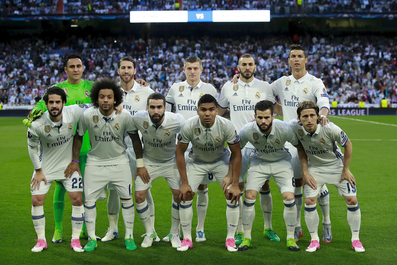 Ballack: Free-spending PSG Not Yet At Real Madrid's Level