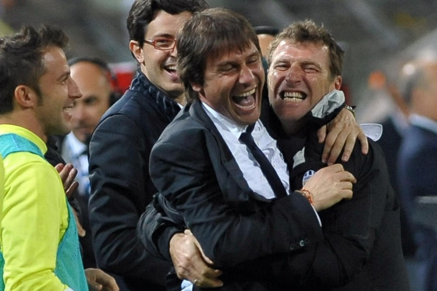 Spartak Moscow Boss Reveals How Chelsea Manager Conte Helped Russians To Hold Liverpool