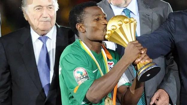 AFCON-Winning Zambia Captain Katongo Wants Chipolopolo Job