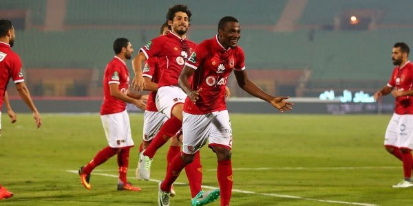 Egyptian League: Ajayi Out Of Al Ahly Squad Vs Petrojet Over New Foreign Player Rule