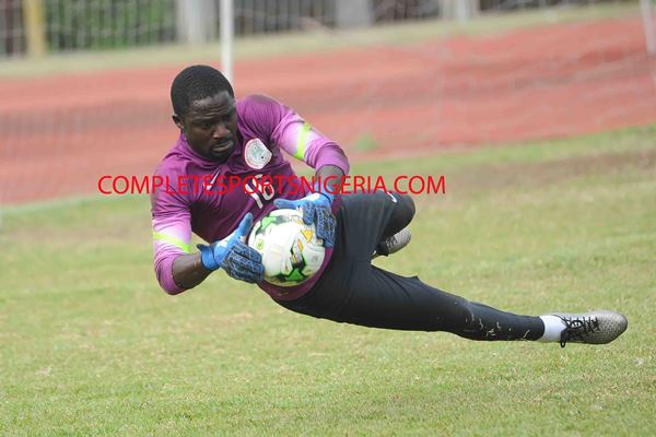INTERVIEW – Ajiboye: I'll Be Nigeria No.1 Someday, My Spanish Regret, We'll Beat Zambia