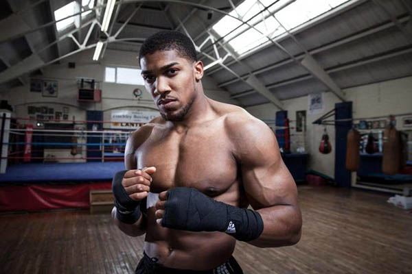 Joshua To Fight Next Two Opponents At Wembley Stadium