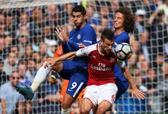 Arsenal Get Triple Injury Boost Ahead Of Watford Clash