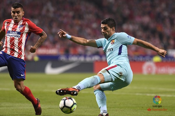 Barcelona Drop First LaLiga Points In Draw Vs Atletico