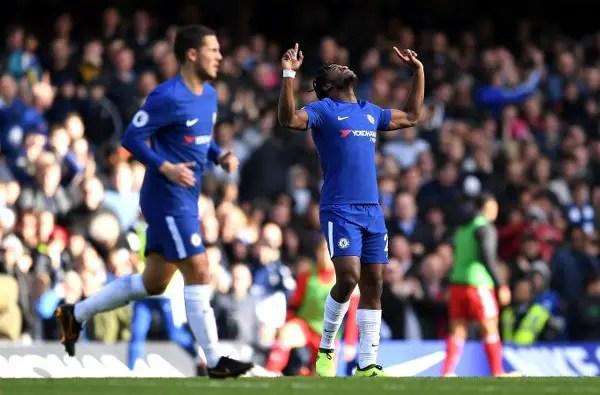 Batshuayi Brace Steers Chelsea To Comeback Win Vs Watford