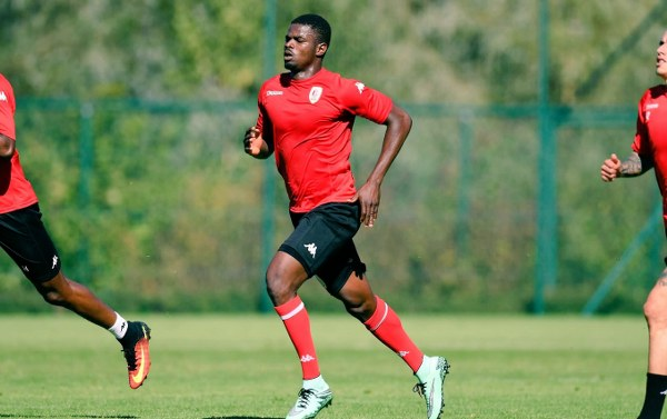 Echiejile Set To Return To Action After Injury-induced Layoff