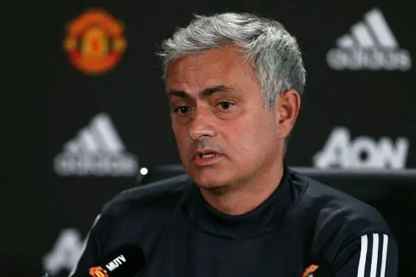 Mourinho Opens Up On Zlatan, Bailly Return, Pogba's Best Position