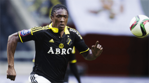 Swedish Police Quizzes Etuhu Over Match-Fixing Allegations