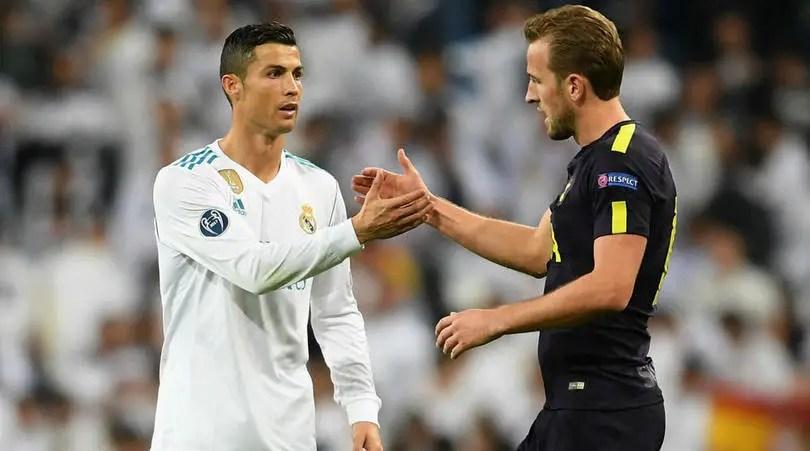 Champions League: Tottenham Boss Pochettino Hopes Kane Will Be Ready For Real Madrid