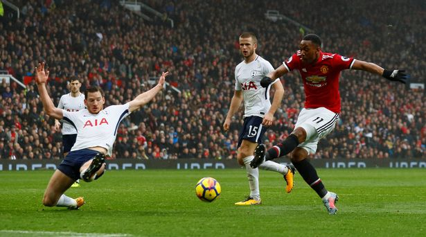 Manchester United 1-0 Tottenham: Winners Emerge In Complete Sports' Predict And Win Weekly Competition