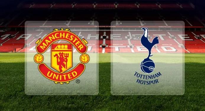 Manchester United vs Tottenham: Win N25,000 In Complete Sports Predict & Win Competition