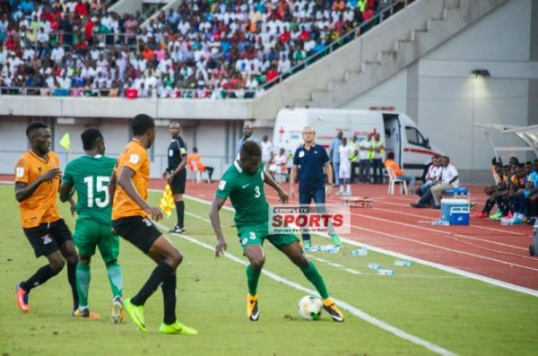 Udeze: Eagles Coaches Should Comb NPFL For Good Left-Back;  Use Martins, Emenike As Back-up To Ighalo