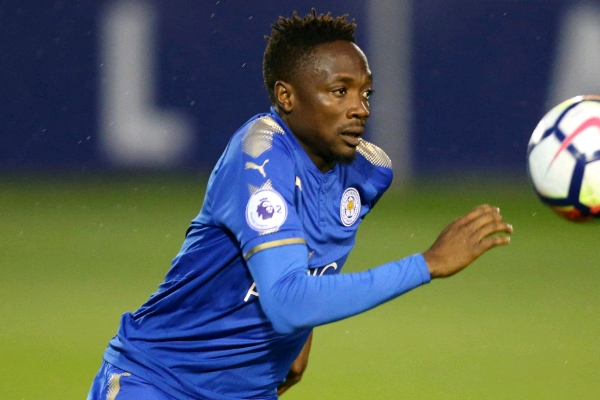 Puel: Iheanacho, Musa Will Get Leicester City Chances