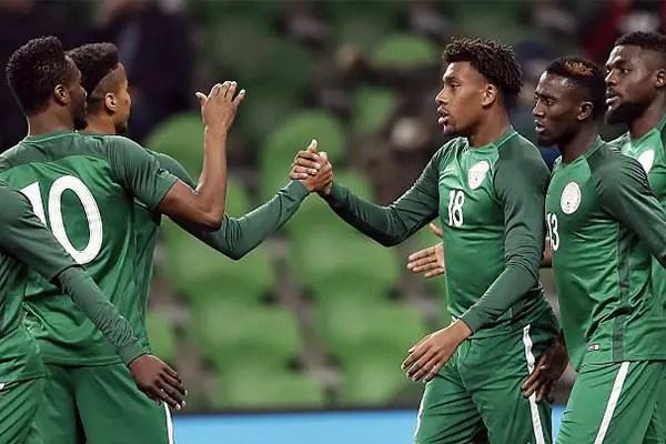 Arsenal Celebrate Nigeria, France Brace Heroes Iwobi, Lacazette