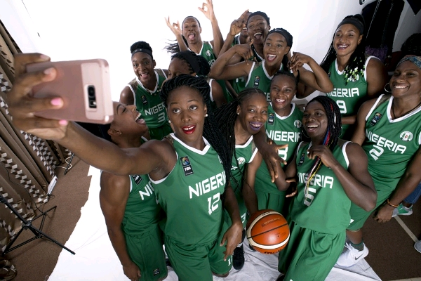 ​AfroBasket Champions D'Tigress Confirm Receipt Of President Buhari's Reward