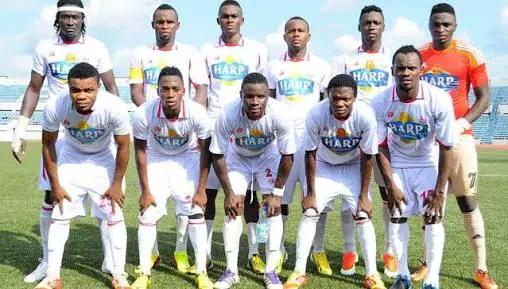 NPFL: Rangers Depart Enugu For Ijebu-Ode For Final Camping