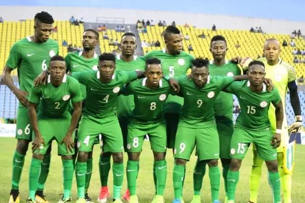 Salisu To Retain Home Eagles WAFU Cup Team For CHAN