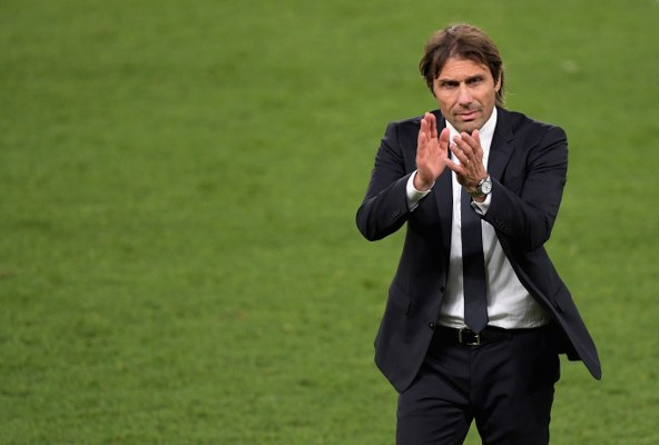 Conte Denies Milan Links, Claims It's Chelsea For Now