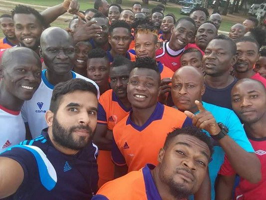 Abia Warriors Sign Mauritius Returnee, Four Others