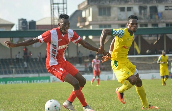 MFM, Sunshine Stars, Remo Stars, Eight Others For South West Pre-season Tourney