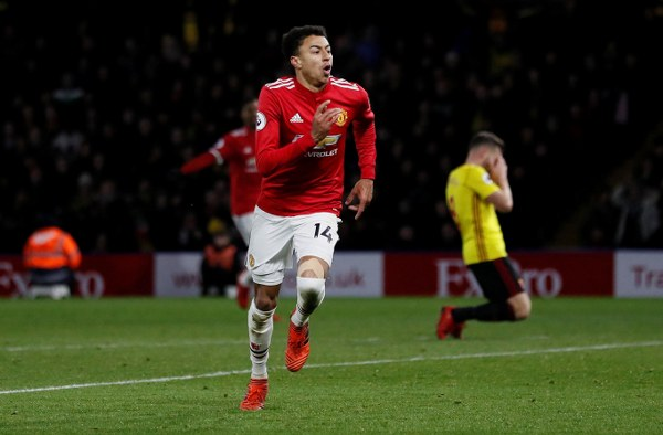 Man United Avoid Watford Scare As Newcastle Hold West Brom