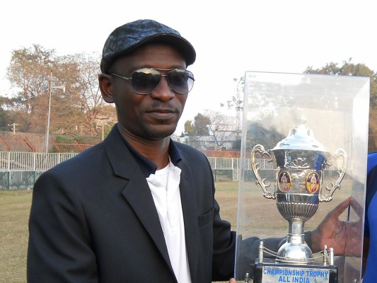 INTERVIEW – Coach Tope Fuja: Why Young Nigerian Footballers Must Rethink Before Going To India