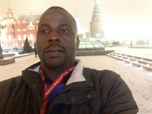 Russia Agog For World Cup Draw As Completesportsnigeria.com Lands In Moscow