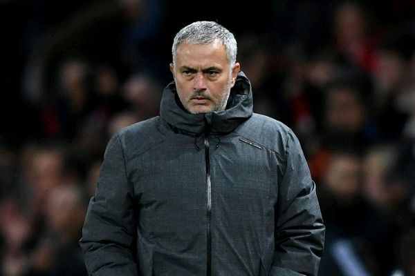 Mourinho: Why I Dropped Mkhitaryan Vs Newcastle, Played Rashford, Martial