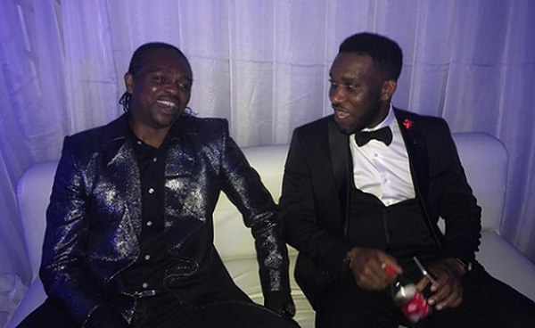 Okocha, Kanu To Attend Russia 2018 World Cup Draw