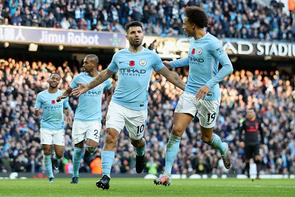Manchester City 3-1 Arsenal: Five Lucky Winners Emerge In Complete Sports Predict And Win Competition